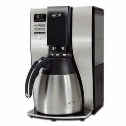 Mr. Coffee 10-cup Optimal Brew Programmable Coffee Maker