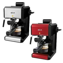 Mr. Coffee Cafe 20 Ounce Steam Automatic Espresso & Capp