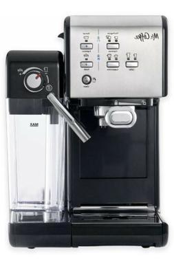 Mr. Coffee One-Touch CoffeeHouse Espresso Cappuccino Machine