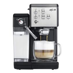 Mr. Coffee One-Touch CoffeeHouse Espresso Maker and Cappucci