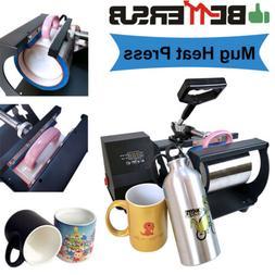 BetterSub Mug Heat Press Transfer Machine Digital for 11Oz D