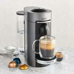 nespresso de longhi env155t vertuoplus deluxe coffee