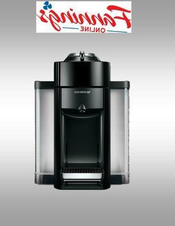 Nespresso ENV135B Coffee and Espresso Machine by De'Longhi,