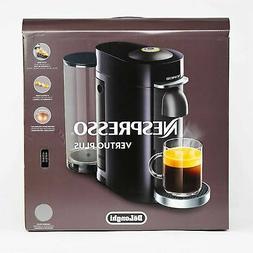 Nespresso ENV155T VertuoPlus Deluxe Coffee and Espresso Mach