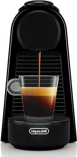 Nespresso Essenza Mini Coffee and Espresso Machine by DeLong