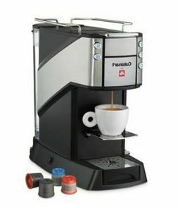 NEW! Cuisinart® Buona Tazza® EM-400 Single Serve Espresso