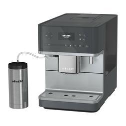 New! Miele CM6350 Super-Automatic Coffee Machine - Graphite