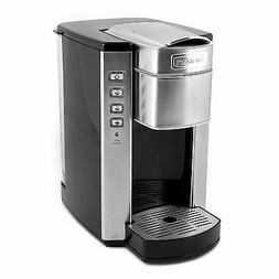 new compact single serve home coffee maker