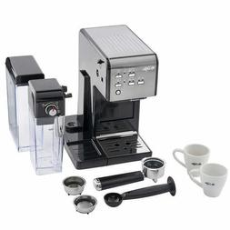 NEW Mr. Coffee One-Touch CoffeeHouse Espresso and Cappuccino