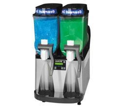 New! Bunn Ultra-2 High Performance Frozen Drink Machine 3400