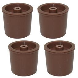 pack 4 k cup reusable coffee filter