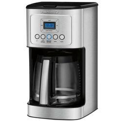 Cuisinart PerfecTemp 14-Cup Coffee Maker Programmable Coffee