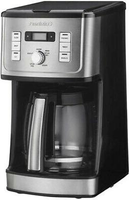Cuisinart PerfecTemp 14-cup Programmable Coffee Maker with S