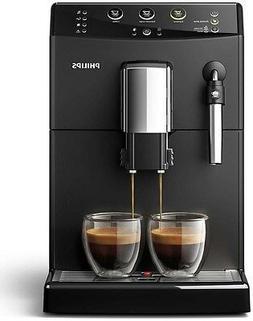 Philips HD8827 / 01 super automactic espresso coffee beverag