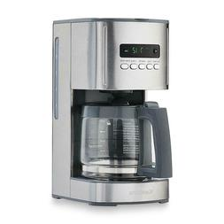 Kenmore Platinum 12-Cup Programmable Aroma Control Coffee Ma