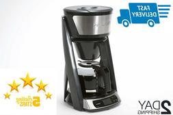 PREMIUM BUNN HB Heat N Brew Programmable Coffee Maker, 10 cu