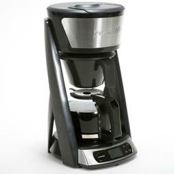 PREMIUM Bunn Heat Programmable Coffee Maker Digital Thermome