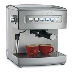 Professional Coffee Steam Espresso Maker Machine Milk Frothe