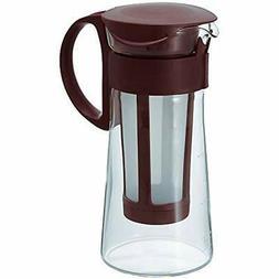 Hario&quotMizudashi&quot Coffee Makers Cold Brew Pot, 600ml,