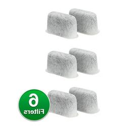Replacement Charcoal Water Filter For Cuisinart CBC-6400PC C