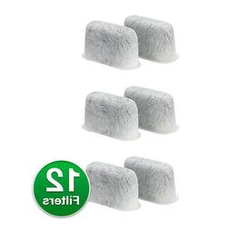 Replacement Charcoal Water Filter For Cuisinart DCC-3000 Cof