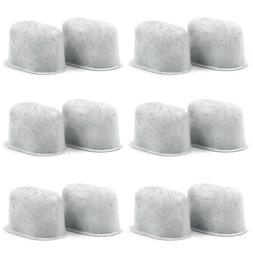 Replacement Charcoal Water Filters for Cuisinart Coffee Mach
