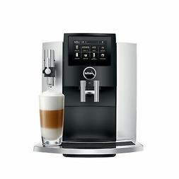 s8 automatic coffee and espresso machine moonlight