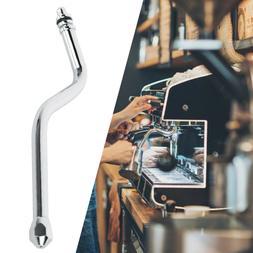 Semi-automatic Coffee Espresso Machine Accessories Steam Pip