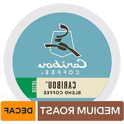 Caribou Coffee Single Serve Coffee K-Cup Pod, Caribou Blend