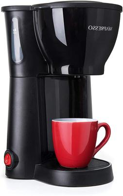 Single Serve Coffee Maker K Cup Machine Pod Size Compact
