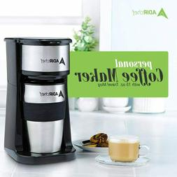 Single Serve Coffee Maker K Cup Pod Machine Compact Brewer P