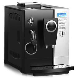 Super-Automatic Espresso Machine Cappuccino Coffee Machine 1