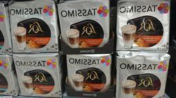 Tassimo Costa, LOR, Kenco,Oreo,Cadbury Drink Coffee Pods for