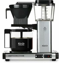 technivorm 59616 10 cup kbg coffee brewer