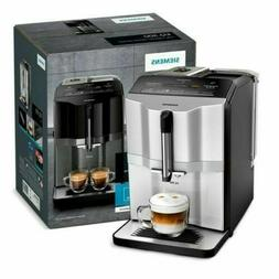 Siemens TI353501DE fully automatic coffee machine one-touch,