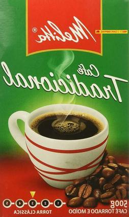 Melitta Traditional Coffee - Café Melitta Tradicional - 500