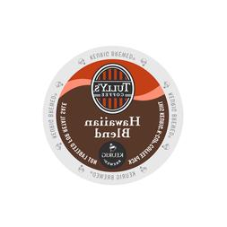 Tully's Coffee Keurig K-Cups PICK ANY FLAVOR & QUANTITY