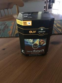 Tully's French Roast Coffee Keurig Vue Portion Pack, 16 Coun