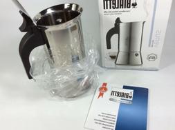 BIALETTI Venus 4 Cups Induction stoves espresso coffee Maker