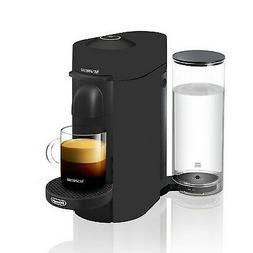 Nespresso VertuoPlus Coffee and Espresso Machine by De'Longh