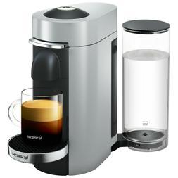 Nespresso VertuoPlus Deluxe Coffee & Espresso Machine for Ve