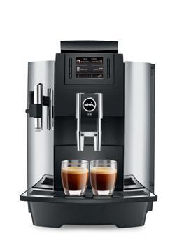 Jura WE8 Professional Automatic Cappuccino / Espresso Machin