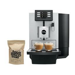x8 15177 automatic coffee machine with pep