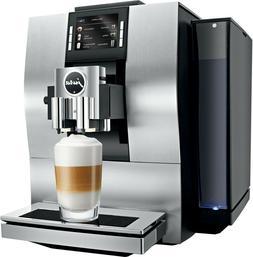 JURA Z6 fully automatic coffee machine aluminum, free shippi