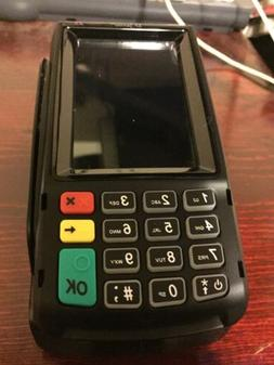 Dejavoo Z9 Credit Card Terminal with power supply